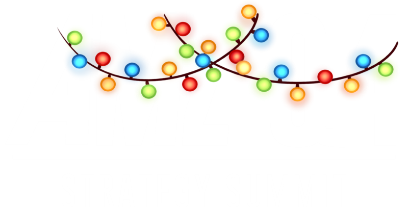 Amazon Q4 Strategy Summit